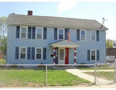 117 Pleasant Street, Marlborough, MA 01752 - #: 72498089