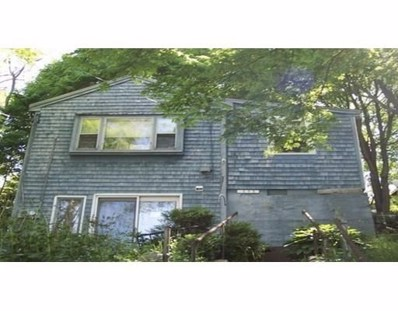 165 Court St, Plymouth, MA 02360 - #: 72498103