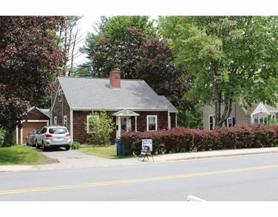 301 Central Street, Acton, MA 01720 - #: 72498107