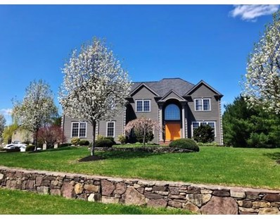 38 Concerto Ct, Easton, MA 02356 - #: 72498150