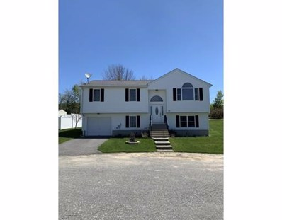 100 Evelyns Way, Fall River, MA 02724 - #: 72498177