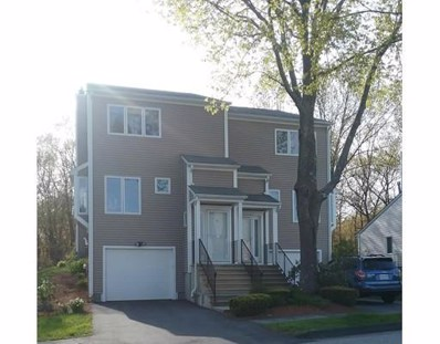 35 Oakwood  Lane UNIT 35, Worcester, MA 01604 - #: 72498225