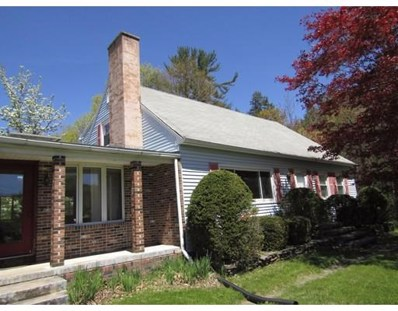 52 Stage Road, Westhampton, MA 01027 - #: 72498235