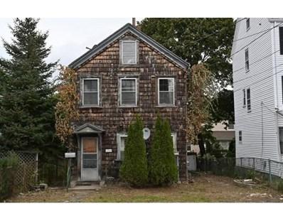 1204 Morton Street, Boston, MA 02126 - #: 72498256