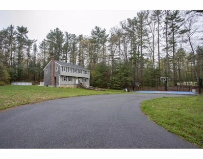 31 Old Powder House Rd, Lakeville, MA 02347 - #: 72498266