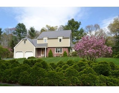10 Claire Ave, Mansfield, MA 02048 - #: 72498292