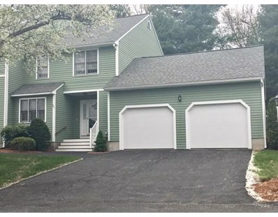 181 Laurelwood Dr UNIT 181, Hopedale, MA 01747 - #: 72498295