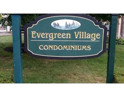 15 Eagle Ave UNIT 5, Brockton, MA 02301 - #: 72498359