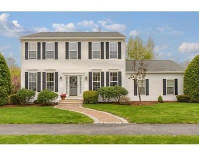 3 Taj Drive, Worcester, MA 01605 - #: 72498368