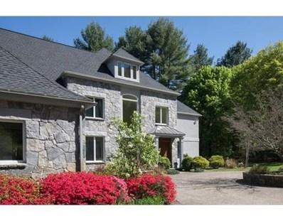 55 Buttricks Hill Rd, Concord, MA 01742 - #: 72498375