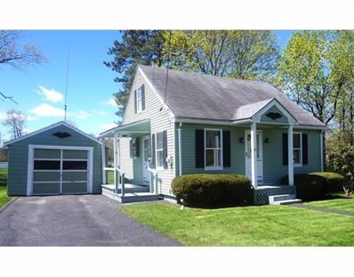 37 State Rd, Templeton, MA 01468 - #: 72498384