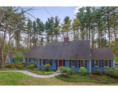 28 Reservation Rd, Andover, MA 01810 - #: 72498388