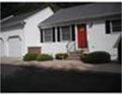42 Rosewood Ln UNIT 42, Southwick, MA 01077 - #: 72498406