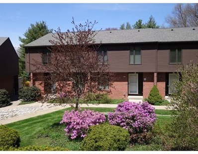 8 Emerson Ct UNIT 8, Amherst, MA 01002 - #: 72498430