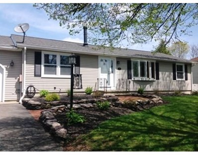 15 Kimberly Dr., South Hadley, MA 01075 - #: 72498445
