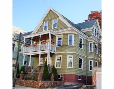 7 Westminster St UNIT 1, Somerville, MA 02144 - #: 72498451