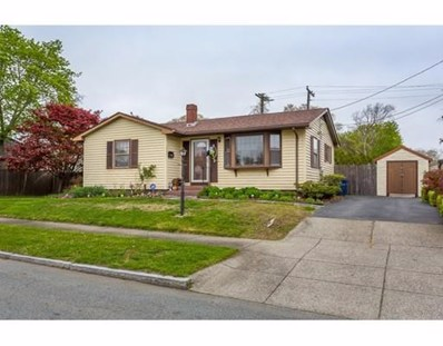 1047 Bowles Street, New Bedford, MA 02745 - #: 72498471
