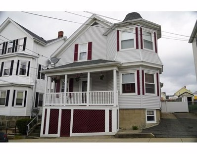 204 Dimanstreet, Fall River, MA 02721 - #: 72498479