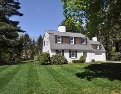 25 Chestnut Street, Concord, MA 01742 - #: 72498486