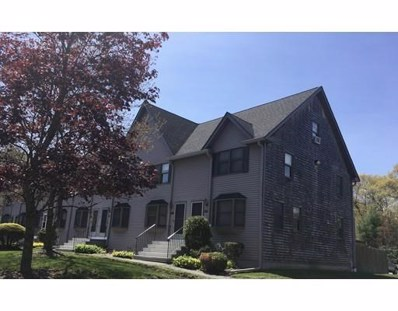 1387 Plymouth St UNIT 1387, East Bridgewater, MA 02333 - #: 72498530