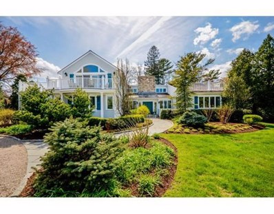 52 Water Street, Marion, MA 02738 - #: 72498551