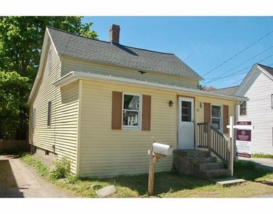 26 Province Street, Pepperell, MA 01463 - #: 72498618
