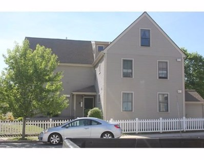 90 Commercial St UNIT 4, Weymouth, MA 02188 - #: 72498635