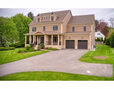 504 Old Marlboro Rd, Concord, MA 01742 - #: 72498667