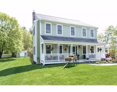 45 Barden Hill Rd., Middleboro, MA 02346 - #: 72498709