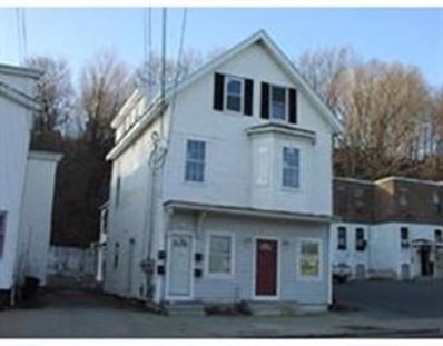 211-213 River Street UNIT 3, Haverhill, MA 01832 - #: 72498774
