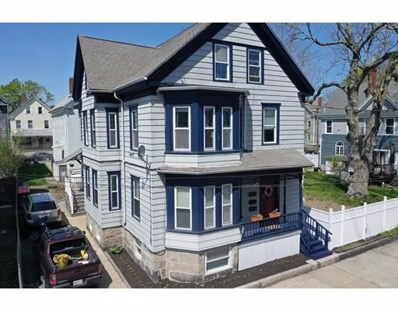 527 Cottage St, New Bedford, MA 02740 - #: 72498813