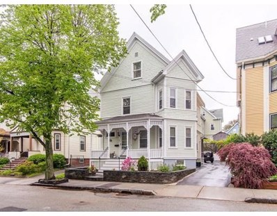37 Ames St, Somerville, MA 02145 - #: 72498818