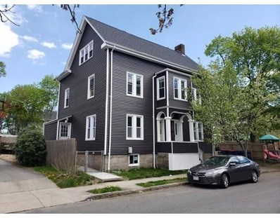 30 Chestnut St, New Bedford, MA 02740 - #: 72498922