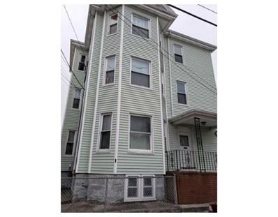 121 Bonney St, New Bedford, MA 02740 - #: 72498947