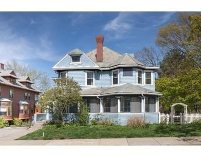 53 Alban Street, Boston, MA 02124 - #: 72498969