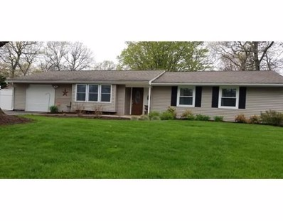 50 Clarence Rd, Bellingham, MA 02019 - #: 72498996