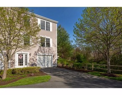 10 Harbor Mist Dr UNIT 10, Fairhaven, MA 02719 - #: 72499000