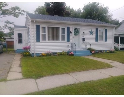 92 Sutton St, New Bedford, MA 02746 - #: 72499042
