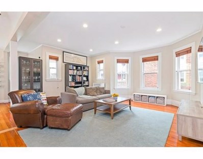 100 Day St UNIT 3, Boston, MA 02130 - #: 72499090