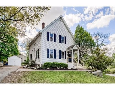 31 Forest Ave, Hudson, MA 01749 - #: 72499118