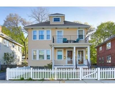 301 Beech St, Boston, MA 02131 - #: 72499156