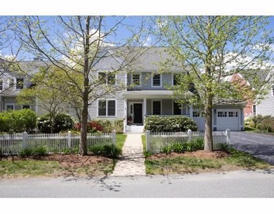22 Wickertree, Plymouth, MA 02360 - #: 72499177