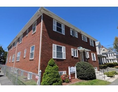 12 Central Avenue UNIT 8, Danvers, MA 01923 - #: 72499208