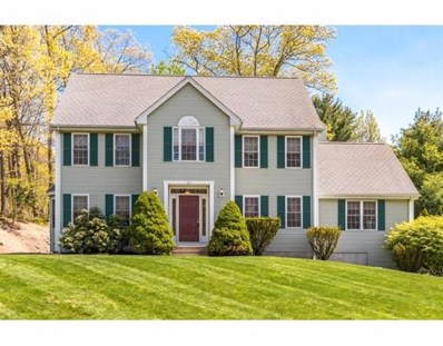 21 Quail Creek Rd, North Attleboro, MA 02760 - #: 72499219