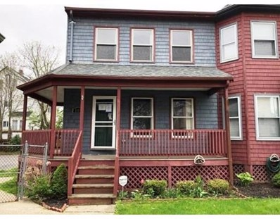 700 2ND St UNIT 105, Fall River, MA 02721 - #: 72499230