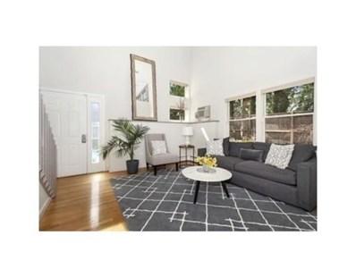 25 Highland Ave UNIT A, Cambridge, MA 02139 - #: 72499234