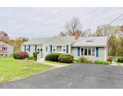 42 Sunset Drive, Burlington, MA 01803 - #: 72499239