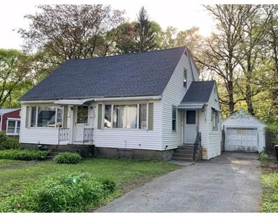 47 Anderson Ave, Worcester, MA 01604 - #: 72499241