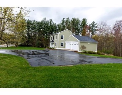 246 Derry Rd, Litchfield, NH 03052 - #: 72499276