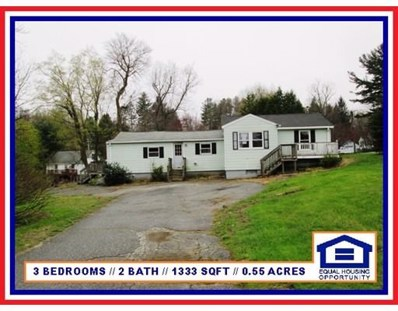 5 West Street, Leicester, MA 01611 - #: 72499296